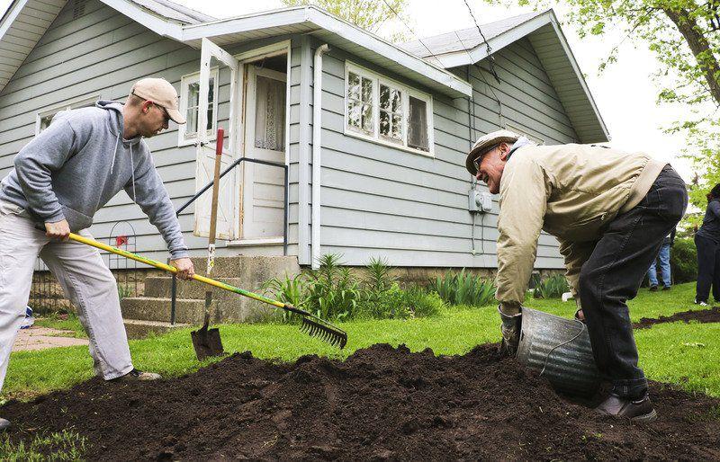 Image result for helping neighbors,nari