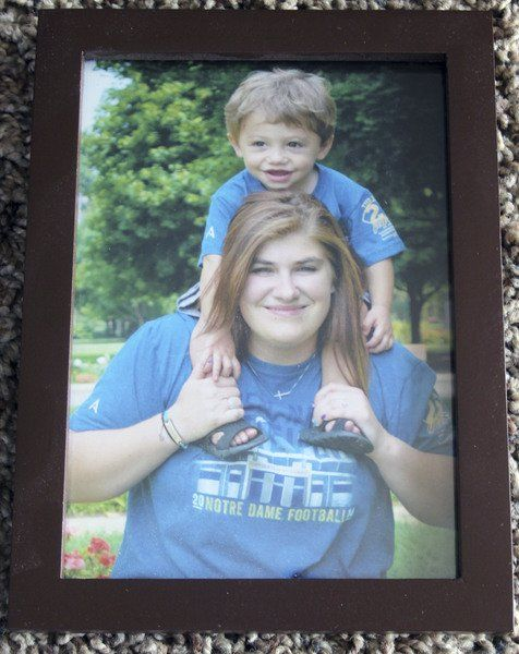 Family of Kirk Coleman promotes petition for a national child abuse registry