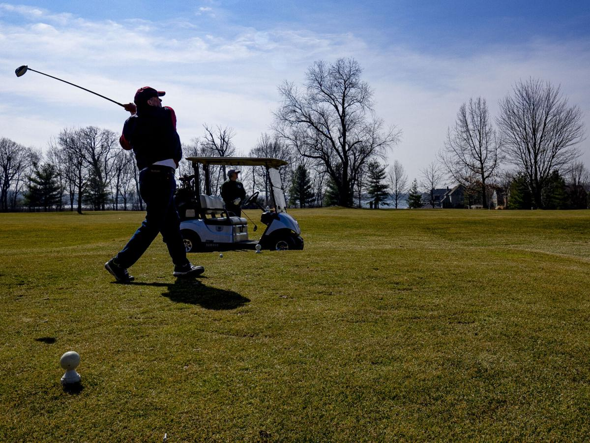 In the Swing of Spring