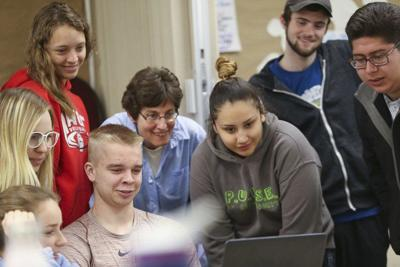 Grant will help Goshen College teaching grads fill local jobs