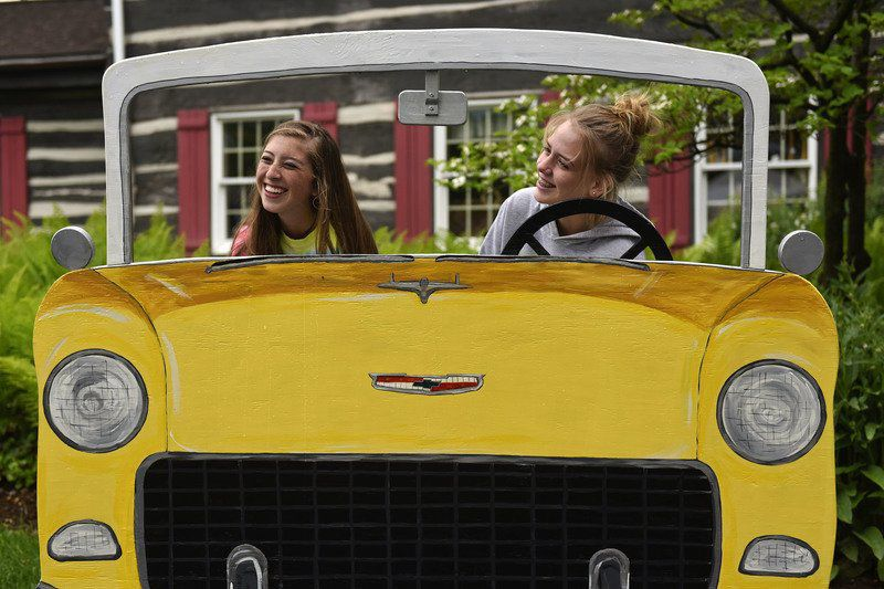 Youngsters learn to squeeze out profits at Lemonade Day events