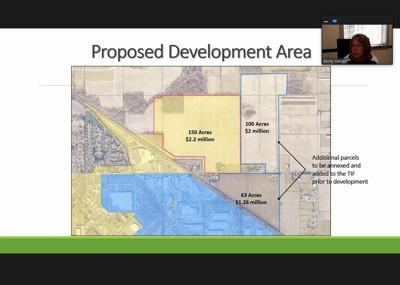 Goshen Redevelopment Folo 1