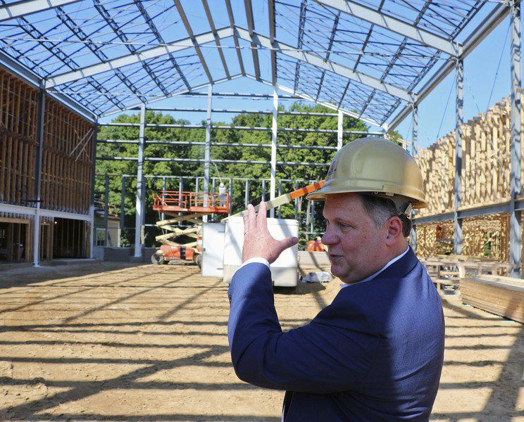 Hubbard Hill investing in dementia care