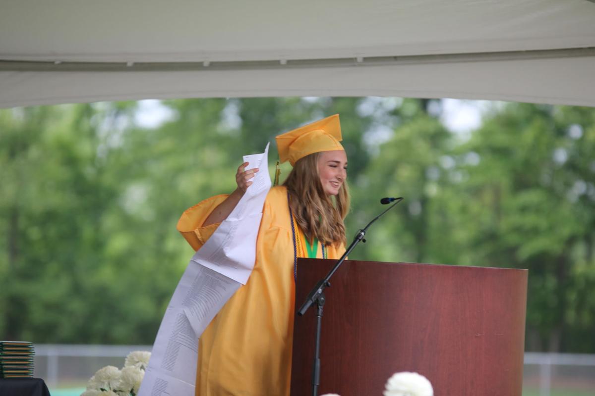 NWS GN0610 Northridge Graduation Kailee Miller list.JPG