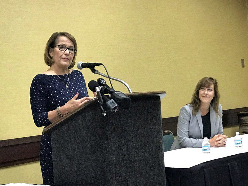 Law officials urged to help Hoosiers in opioid crisis