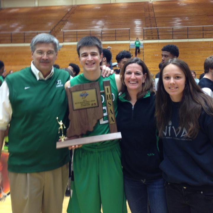 Steve Austin and Family