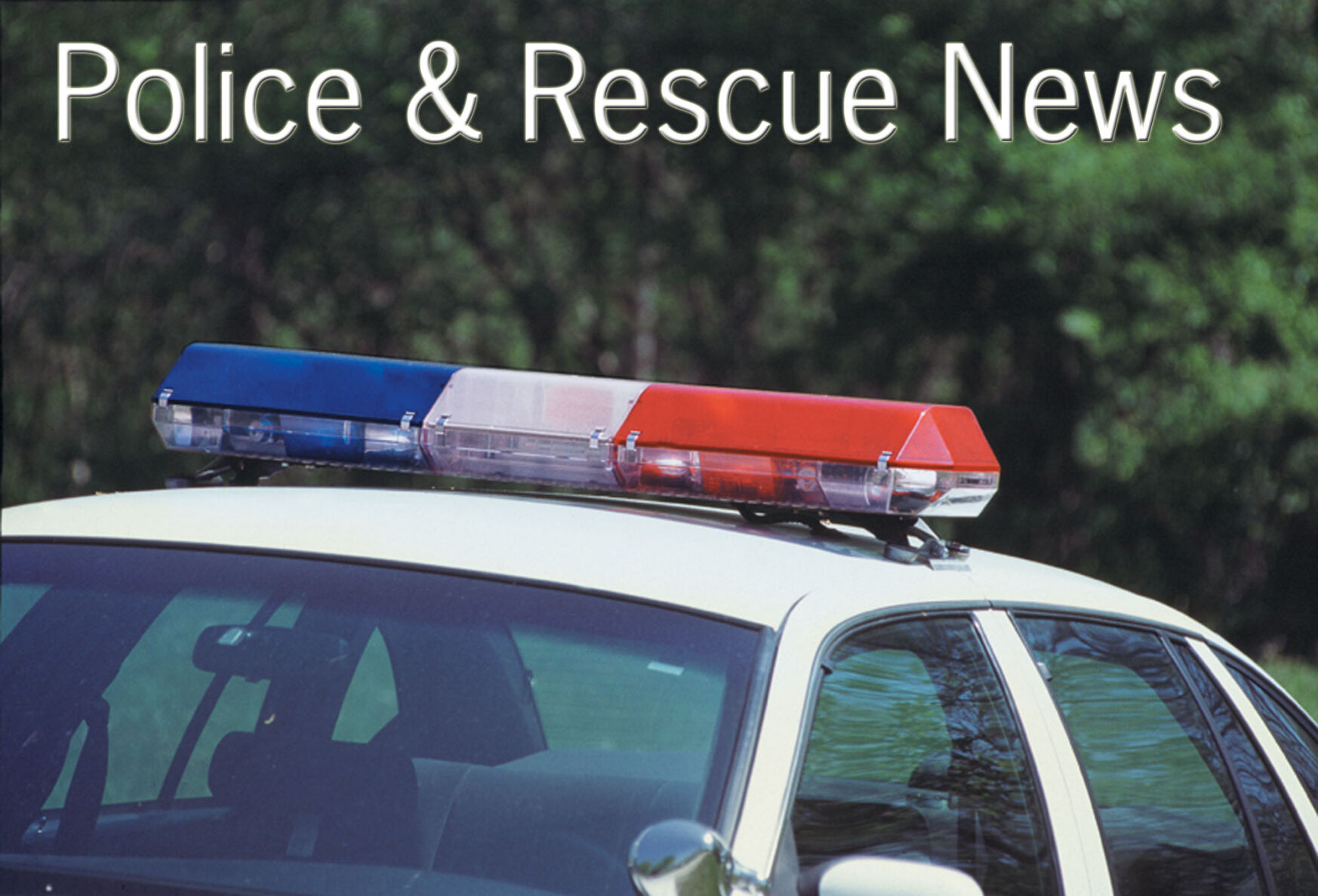 POLICE NEWS: Woman robbed in Goshen