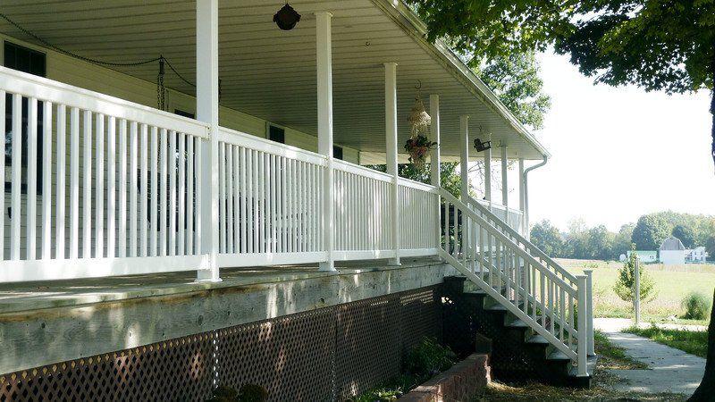 Lovina S Amish Kitchen Columns