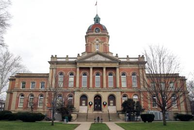 Elkhart County Courthouse file