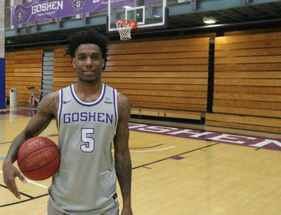 Stuckey overcomes poverty, heart murmur to shine at Goshen