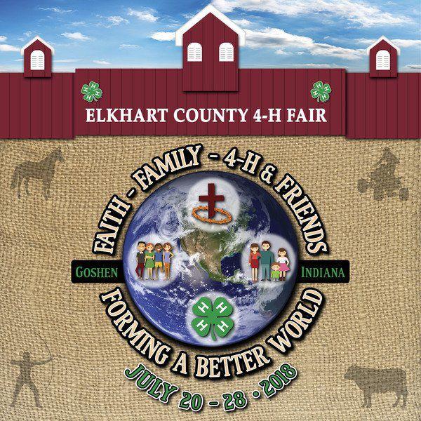 Upcoming at the Elkhart County 4-H Fair | Local News