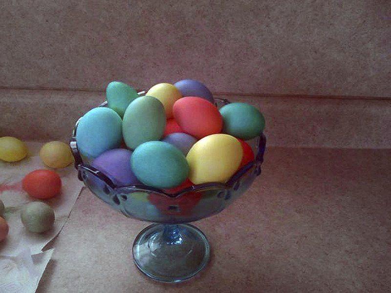 LOVINA'S AMISH KITCHEN: Little boys get Easter surprise