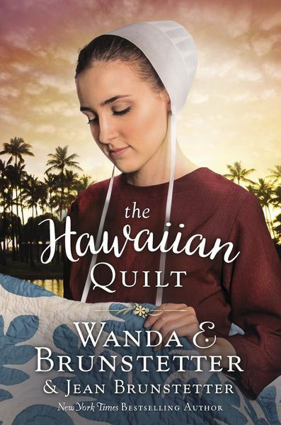 'Hawaiian Quilt' authors to visit