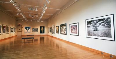 Large-scale photography collection on display at Goshen College