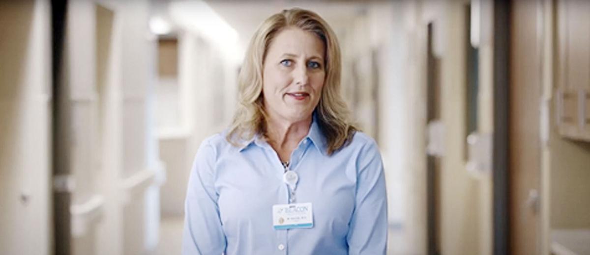 Dr. Michelle Bache