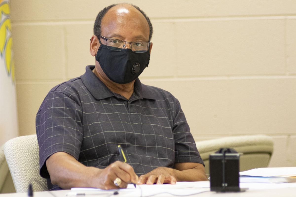 Facemasks and mail-in ballots among top concerns for Election Board heading into November