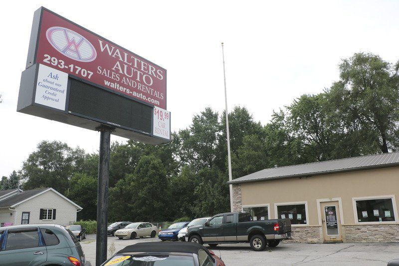 Walters Auto Sales >> State Strips Dealership License Amid Investigation Local