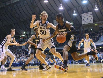 NCAA: Views vary on possible changes in grad transfer rules
