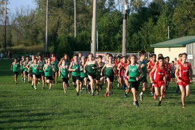 PREP BOYS CROSS COUNTRY: Westview, West Noble lead area boys teams