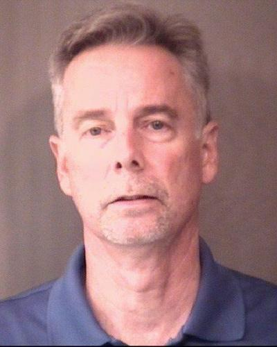 POLICE NEWS: Former doughnut store manager faces molestation charge