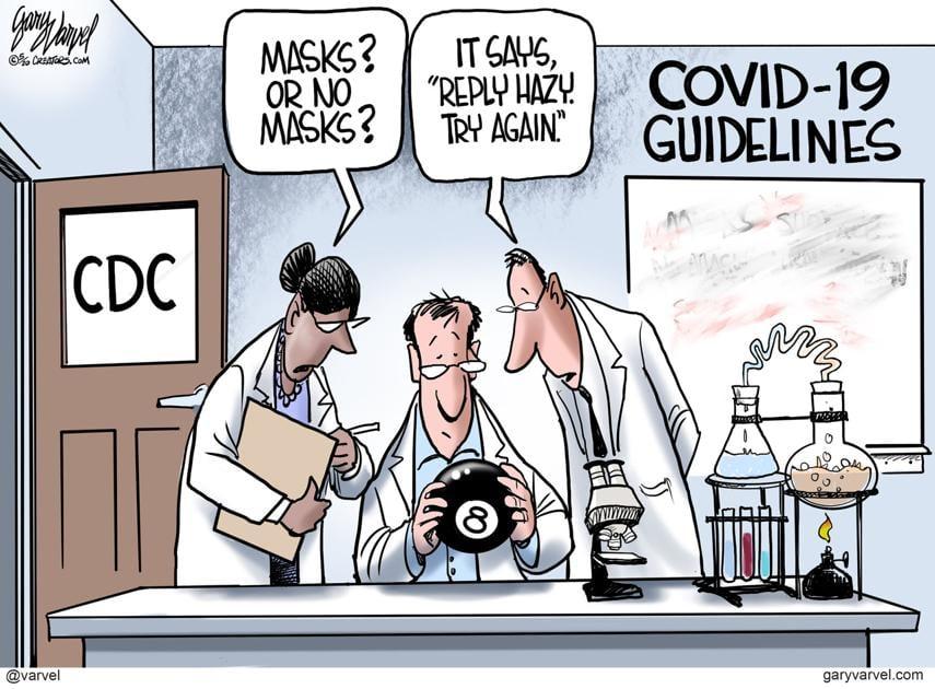 The latest editorial cartoon   Opinion   goshennews.com