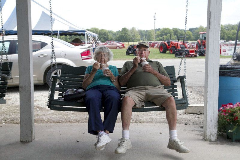 LaGrange County 4-H Fair starts Saturday and runs through
