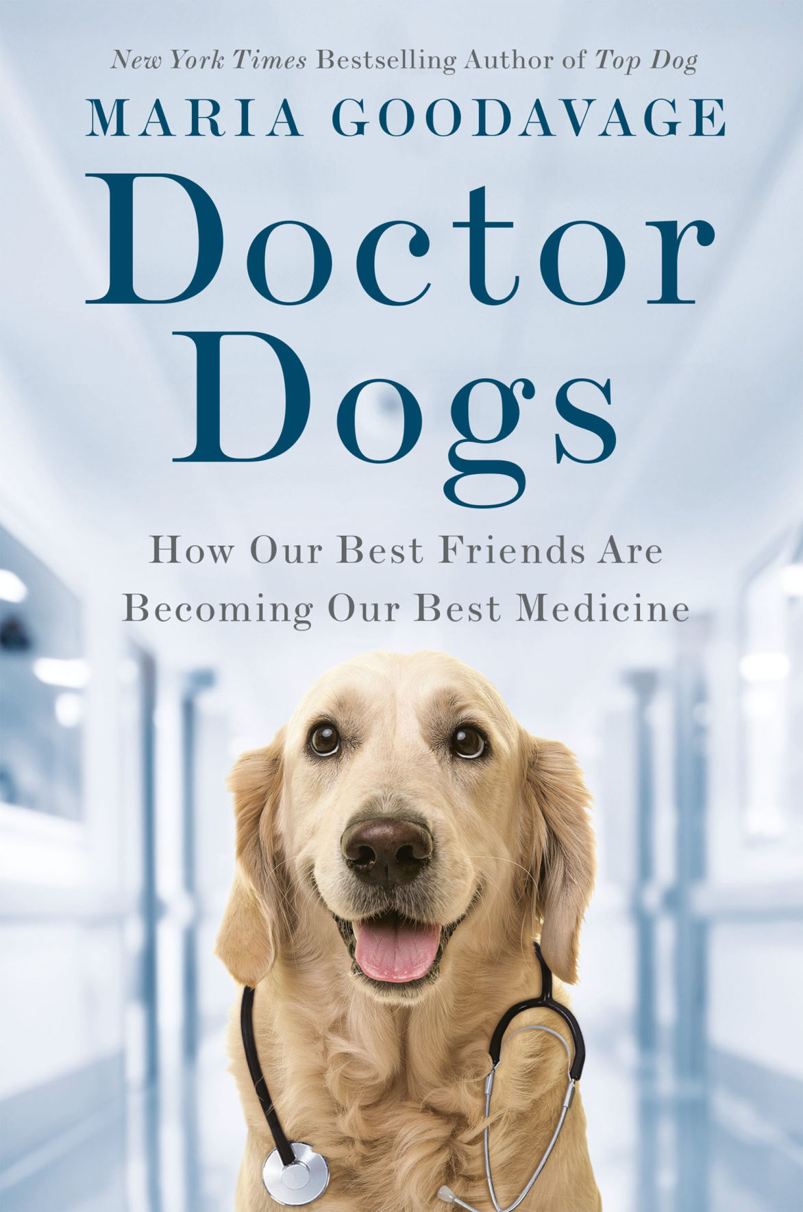 """""""Doctor Dogs"""""""