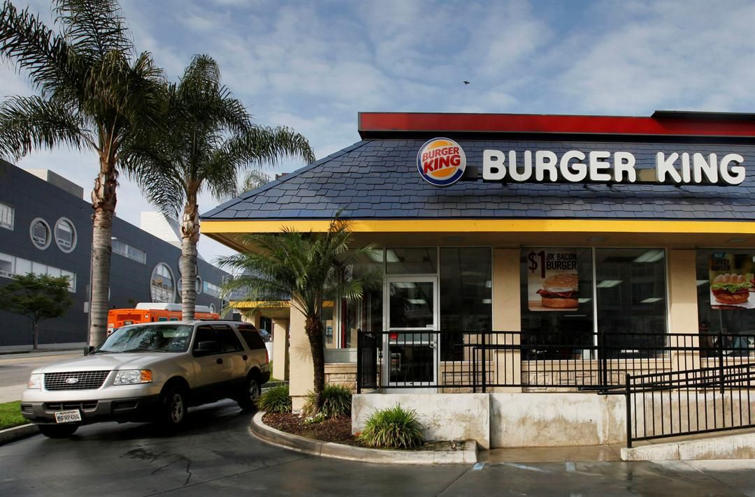 Real Estate Resume%0A Burger King hilariously explains net neutrality with  u    Whoppers u