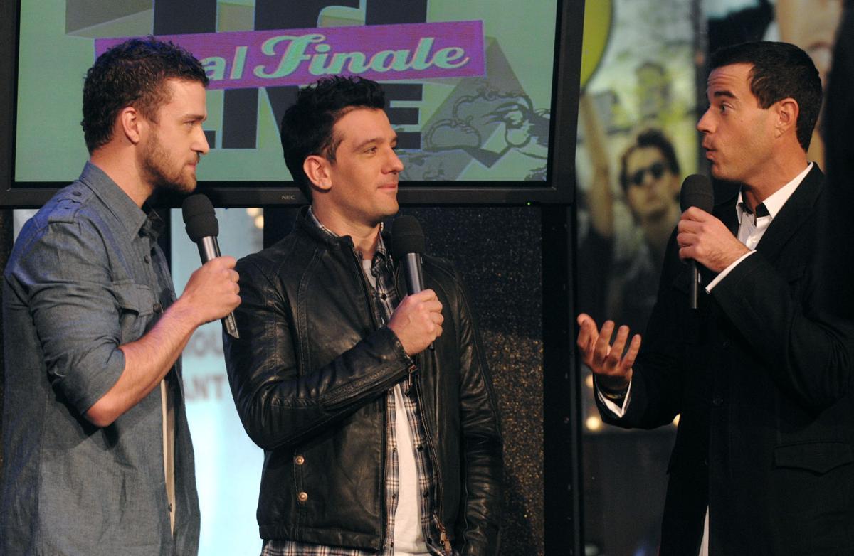 Pop Stars Fans Say Goodbye To Mtv S Trl Lifestyles