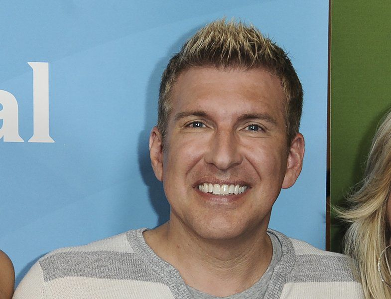 'Chrisley Knows Best' couple plead not guilty to tax, fraud charges