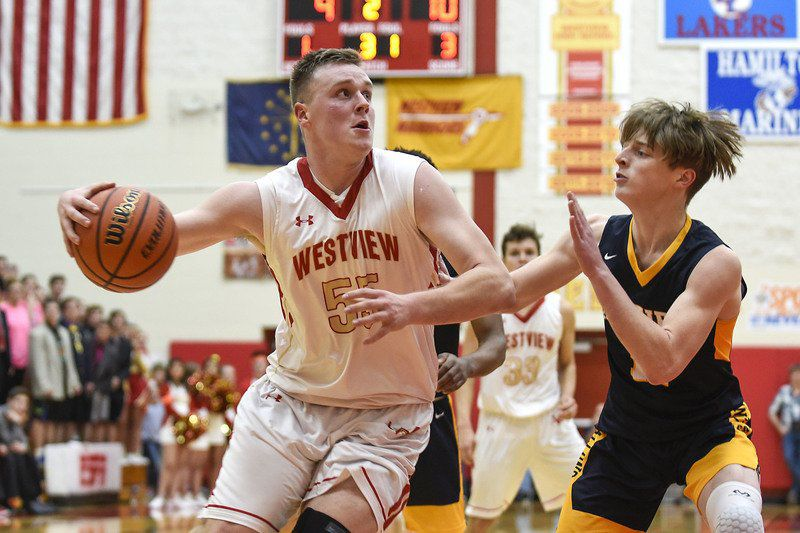Image result for westview basketball 2019