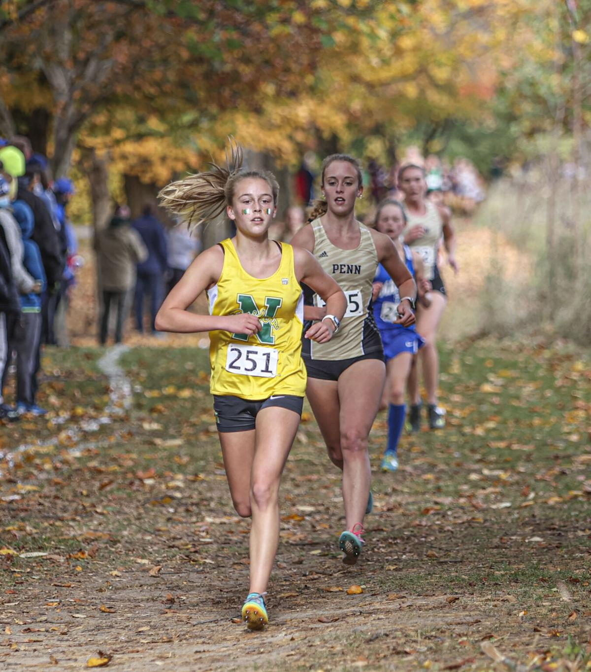Regional cross country 10 17 2020 pic 1