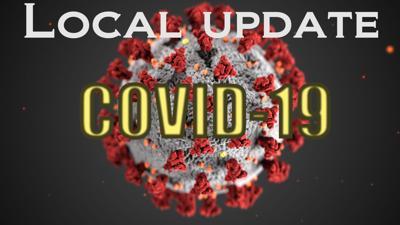 Local COVID-19 update