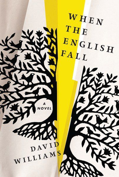 REVIEW: Post-apocalyptic Amish novel a stunner