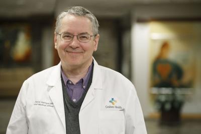 Dr. Daniel Nafziger