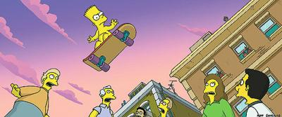Simpsons Humor Packed But Not Excellent Archives Goshennews Com
