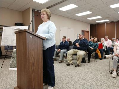 Plans for RV inspection center clear county hurdle over neighbors' objections