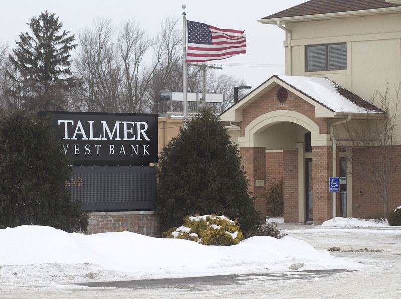 talmer west bank Goshen bank changes name | News | goshennews.com