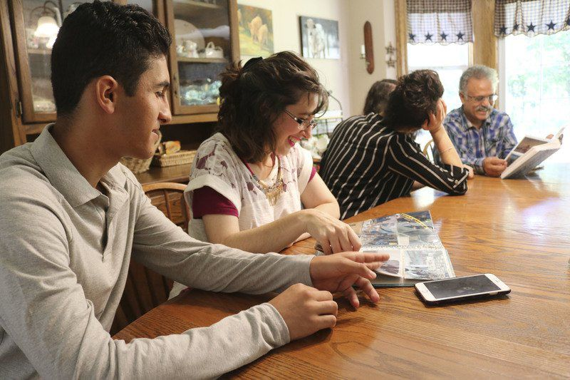 US-Iran tensions worry Millersburg family with ties to both countries