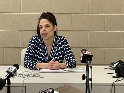 Elkhart County COVID-19 Press Conference