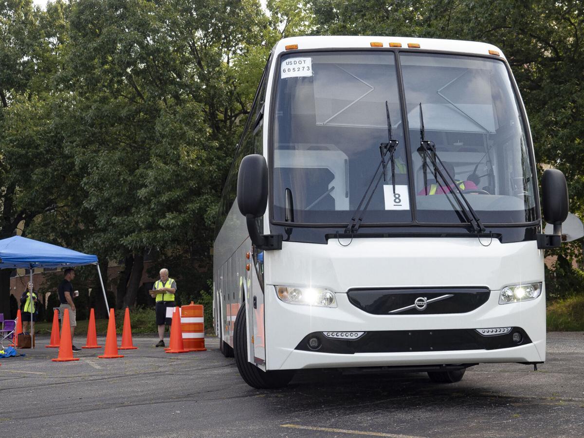 Bus Roadeo