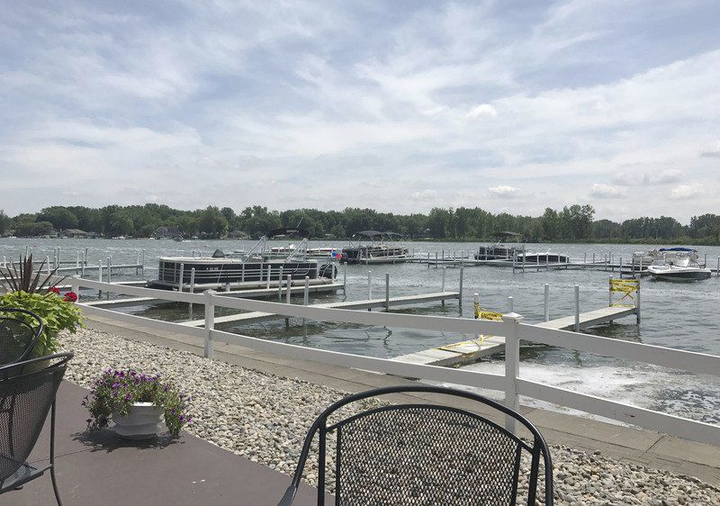 LAKE COUNTRY ESCAPADES: Where to find waterfront dining in Lake Country