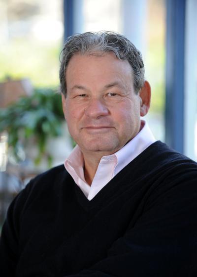 Steve Roberts