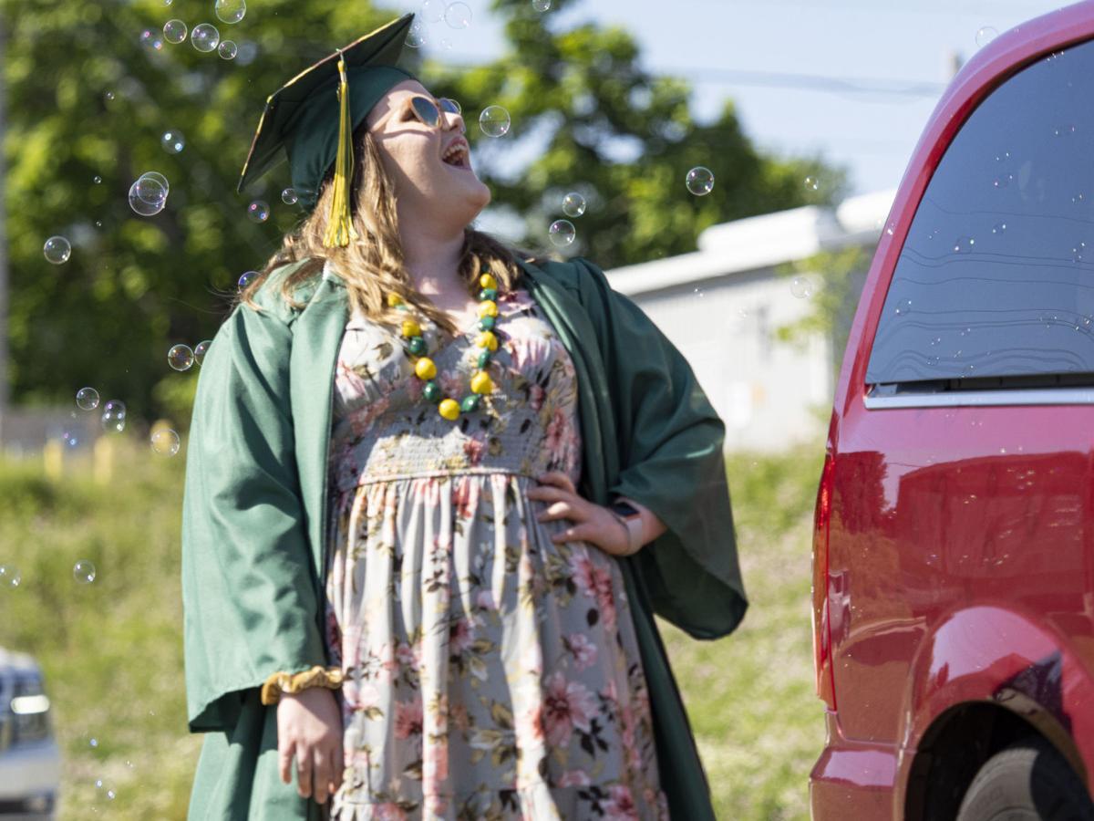 Northridge Senior Class of 2020 Graduation