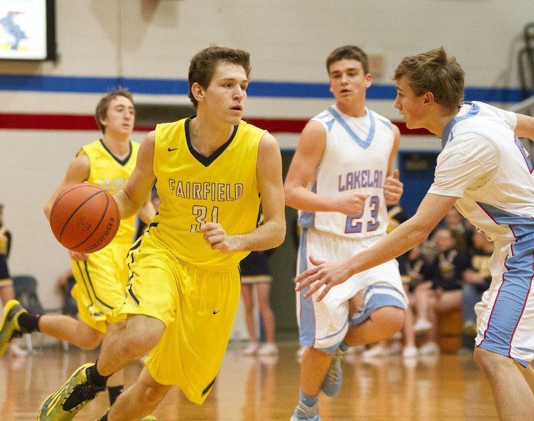 3A WEST NOBLE SECTIONAL: Fairfield, NorthWood advance to set up third matchup of the year between two schools