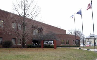 Elkhart County Admin Building file