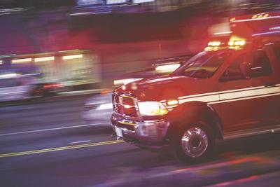 Boy on bike injured in crash with SUV