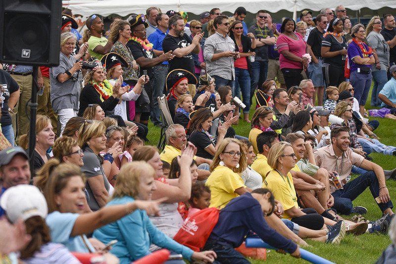 United Way's cardboard boat race raises $68K