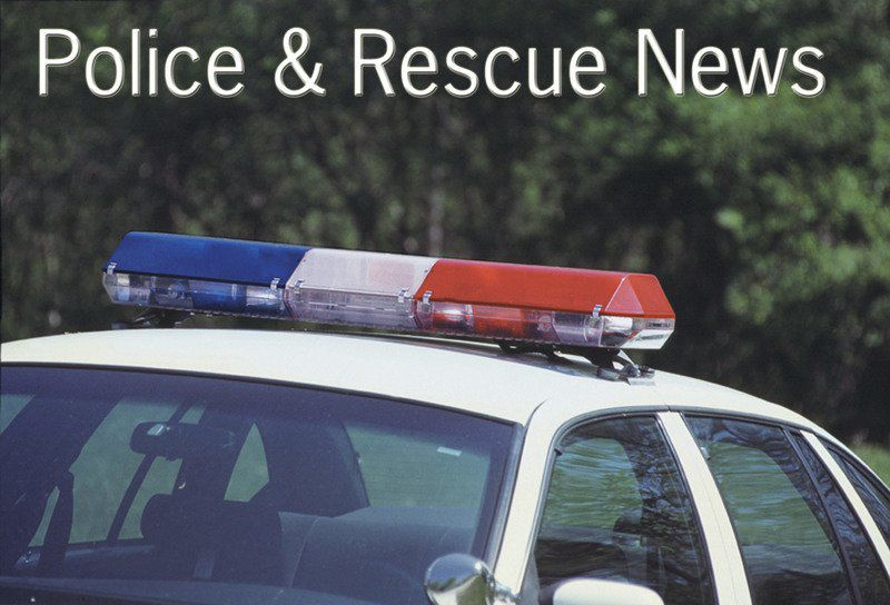 POLICE NEWS: Woman intentionally crashes van | Police News ...