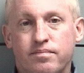 Molestation suspect charged in two counties